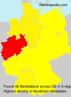 Bertelsbeck