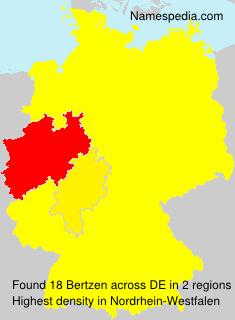 Bertzen