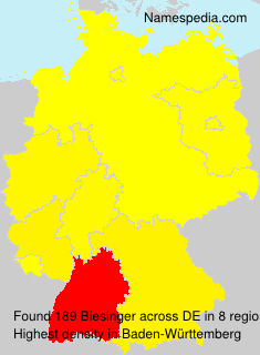 Biesinger