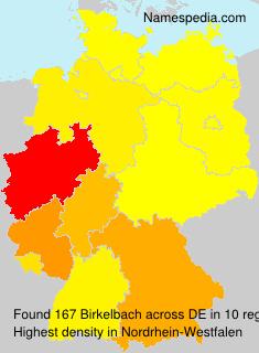 Birkelbach