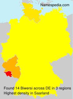 Biwersi - Germany