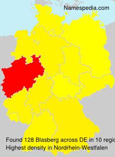 Blasberg