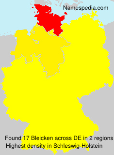Bleicken