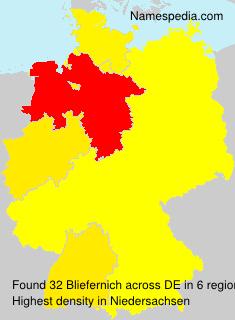 Bliefernich