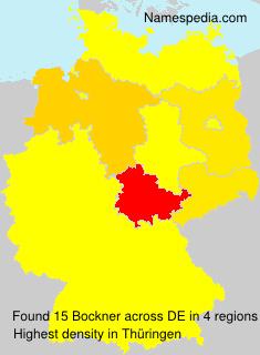 Bockner
