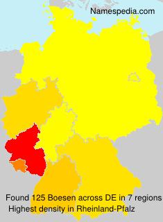 Boesen