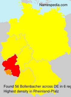 Bollenbacher