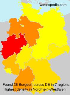 Borgdorf