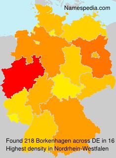 Borkenhagen