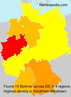 Borkner