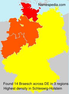 Braesch