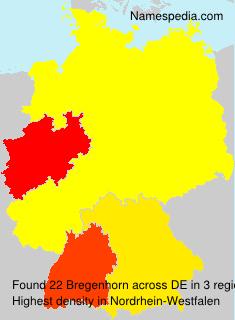 Bregenhorn