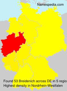 Breidenich
