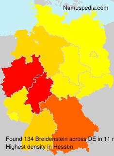 Breidenstein