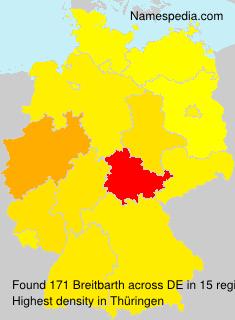 Breitbarth