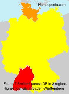 Breitbeil