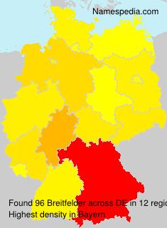 Breitfelder