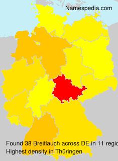 Breitlauch