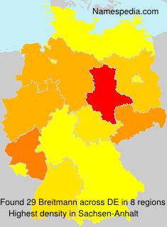 Breitmann