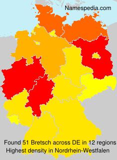 Bretsch