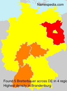 Bretterbauer