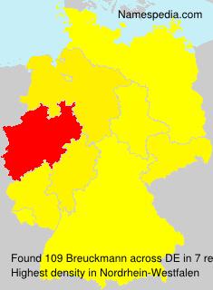 Breuckmann