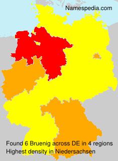 Bruenig