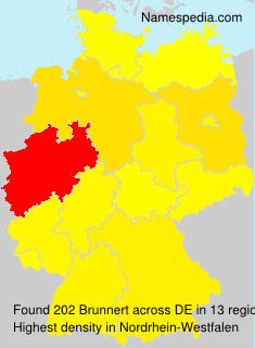 Brunnert