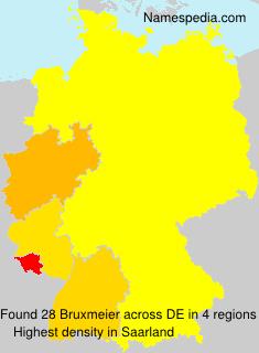 Bruxmeier