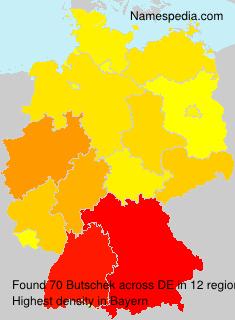 Butschek