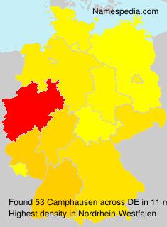 Camphausen