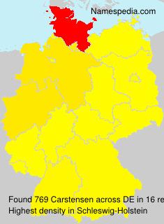 Carstensen