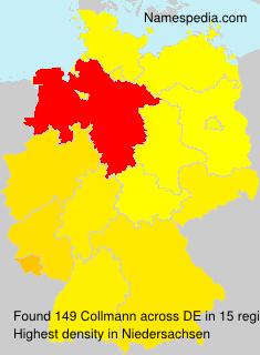 Collmann