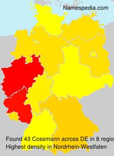 Cossmann