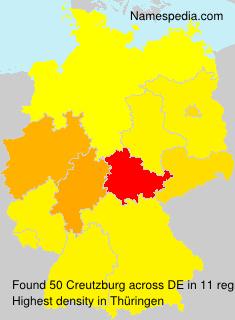 Creutzburg