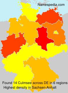 Culmsee