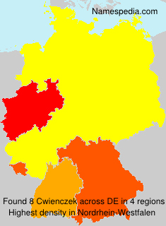 Cwienczek