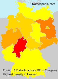 Dallwitz
