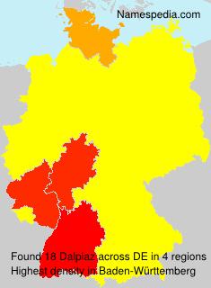 Dalpiaz - Germany