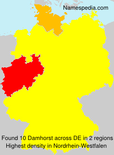 Damhorst