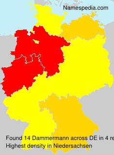 Dammermann