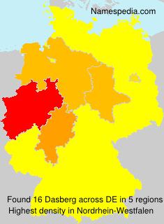Dasberg - Germany