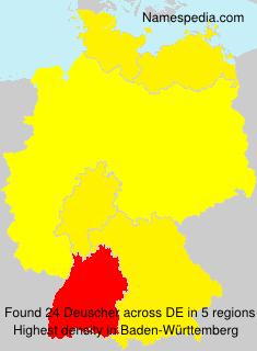 Deuscher