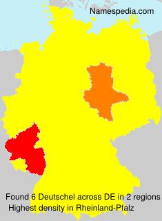 Deutschel