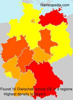 Diwischek