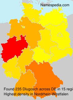 Dlugosch