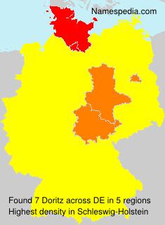 Doritz
