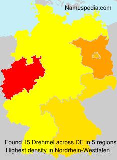 Drehmel