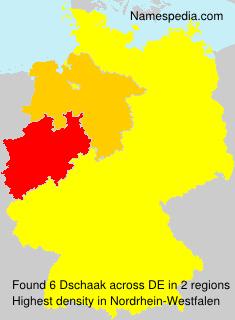 Dschaak
