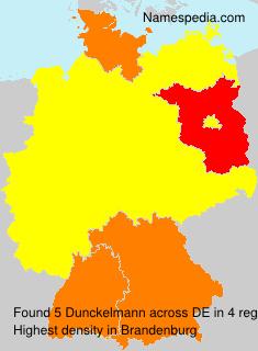 Dunckelmann